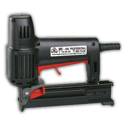 Maestri ME606 Professional Electric Flooring Stapler/Nailer (16-20mm)