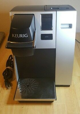 Keurig K150 Household Commercial Brewing System Coffee Tea Hot Cocoa