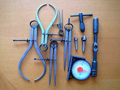 Collection Of Enginnering tools