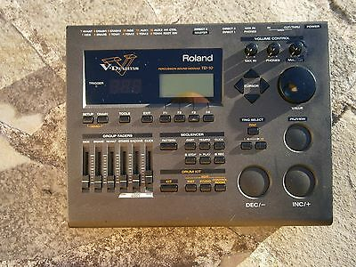 Module ROLAND TD10 EXPANDED-TDW1
