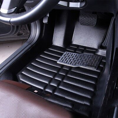 Car Floor Mats Front & Rear Liner Waterproof Mat For Kia Optima 2011-2015