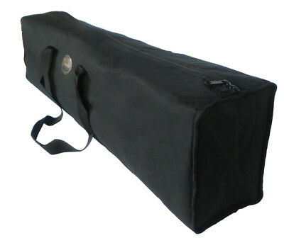 PADDED SPEAKER or LIGHT STAND BAG  WILL TAKE 4 STANDS EASILY  - 41 inches LONG