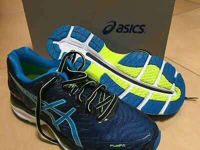 Asics Gel-Nimbus 18 Running Shoes Size 8 New RRP £135