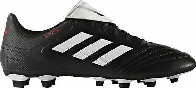 adidas Copa 17.4 Firm Ground Mens Football Boots - Black