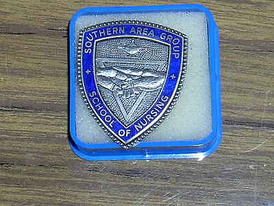 Southern Area Group School of Nursing - Silver badge Northern Ireland