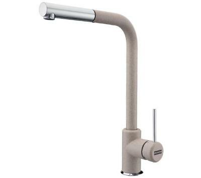 FRANKE SIRIUS SIDE CHROME Kitchen Tap Pull-Out Spray 9 FINISHES BRAND NEW!!!!
