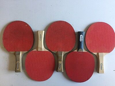 Ping Pong Paddles And Nets