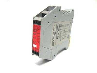 Omron G9SB-2002-C Safety Relay Unit