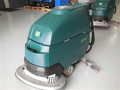 Tennant Nobles Ss5 Auto Scrubber Floor Scrubber Usa-Clean
