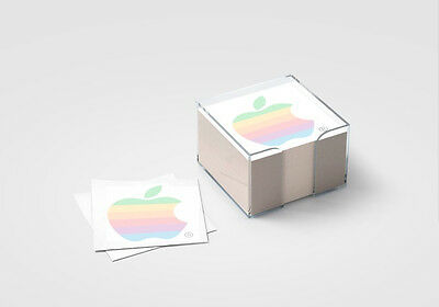 Apple Branded Post-it Notes | x50