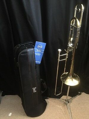 Special offer Vincent Bach TB503B Bb/F large bore  Tenor Trombone