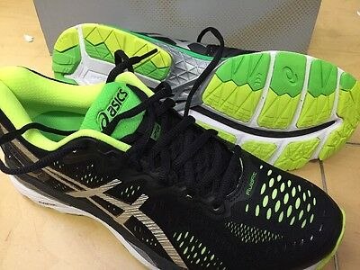 Asics Gel Kayano 23 Running Shoes Size 7.5 New RRP £145