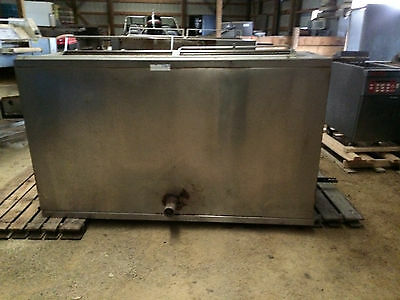 Middleby Marshall 250 2 Single Stack Conveyor Ovens Oven Natural Gas TESTED