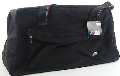 Original BMW M Reisetasche Stoff NEU OVP New Collection