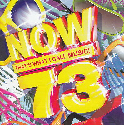 Various - Now That's What I Call Music! 73 (2009)  2CD  NEW  SPEEDYPOST