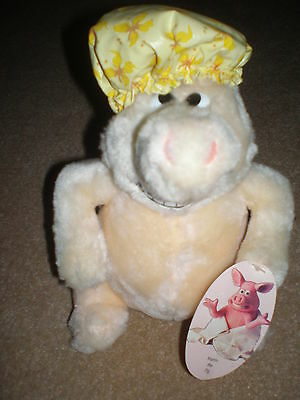 Martin the Pig Creature Comforts Aardman 1993 Heat Electric Collectable Toy