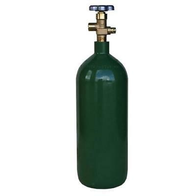 20 cf Cylinder for Oxygen w/ free shipping