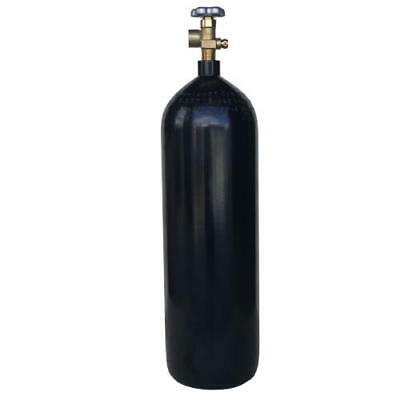 55 cf Cylinder for Oxygen w/ free shipping