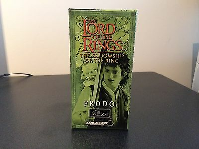 Britains Lord of the Rings Frodo