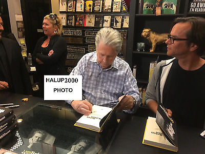 I Am Brian Wilson Signed In Person Book Proof New 1/1 Beach Boys Rare