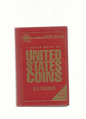 2000 RED BOOK 53RD EDITION by R.S. YEOMAN