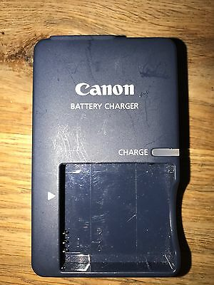 Canon Battery Charger CB-LVE