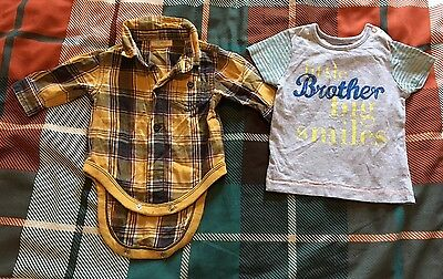 Next Baby Clothing Selection (new & used) : Up To 1 Month