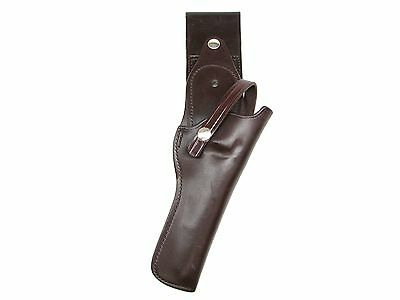 Leather Holster fits Smith & Wesson 6-inch K Frame