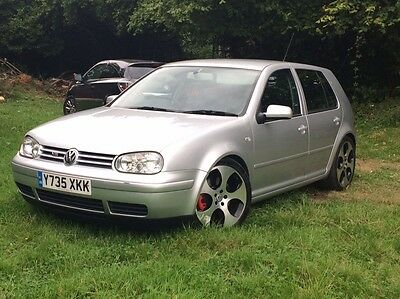 Mk4 Golf 18 Inch Alloy Wheels And Tyres Monza Reps 5x100