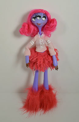 "2013 Carrie Williams 11"" Action Figure Doll Monsters Inc University Sorority PNK"