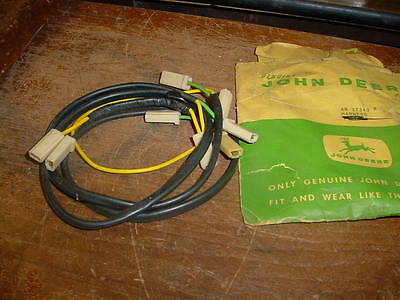 NEW OLD STOCK John-Deere 3010/20 & 4010/20 TRACTOR WIRING HARNESS