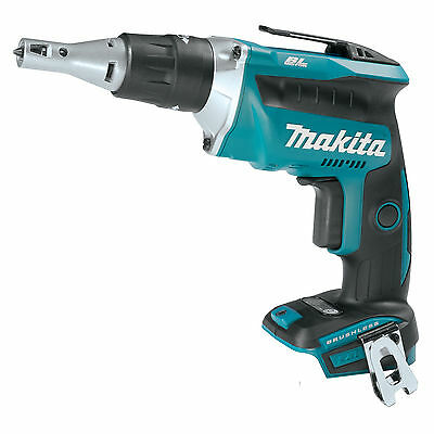 Makita 18-Volt LXT Lithium-Ion Cordless Drywall Screwdriver, Tool Only | XSF03Z