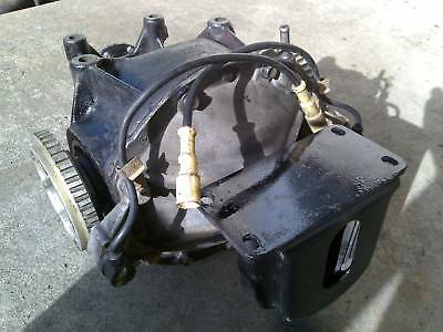 Holden Commodore VX VY VZ IRS 3.91 (3.9) TRUE TRAC M80 LARGE GEAR GENUINE