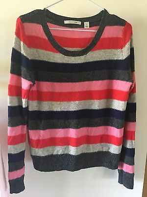 Country Road Wool Knit Jumper S GUC