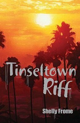 NEW Tinseltown Riff by Shelly Frome