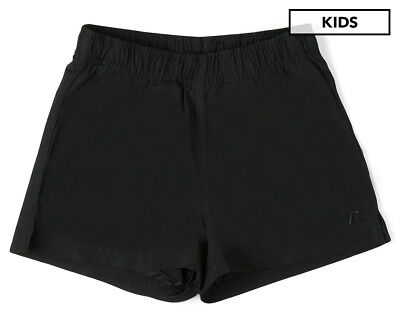 Russell Athletic Girls' Core Woven Short - Black