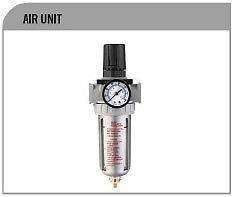 Regulator Filter Presure 120PSI Air Unit $65.00 Free Delivery Australia