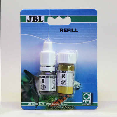 JBL K Potassium Test Set Refill @ BARGAIN PRICE!!!