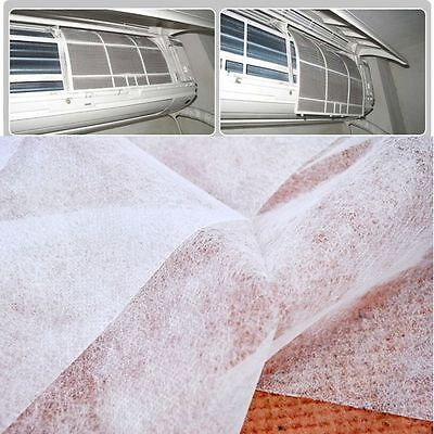 Cleansing Home Mesh Anti-dust Air Conditioning Cleansing Filters Cover