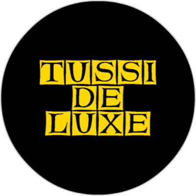 Button 25mm - Tussi de Luxe