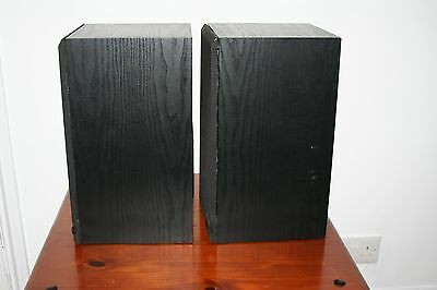 Mission 761 Main / Stereo Speakers