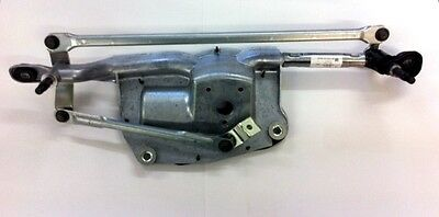 Genuine Vauxhall Astra H Front Wiper Linkage - Right Hand Drive Only 93179151