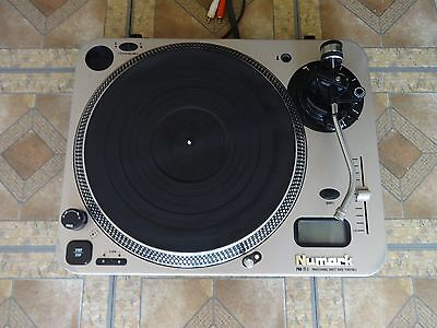 Numark Pro TT1 Professional Direct Drive Turntable