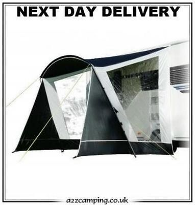 New 75D 2017 Sunncamp Swift 260 Caravan Sun Canopy Awning Open Porch Front