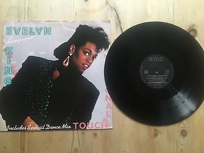 Evelyn King - Personal Touch
