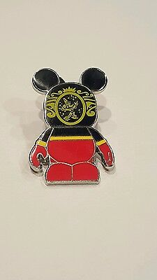 Disney Cruise Line Pin DCL Vinylmation Series Fantasy Ship