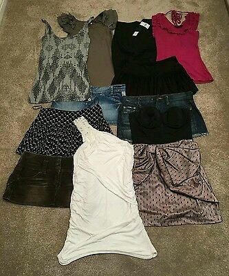 Job lot ladies clothes