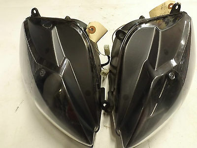 CPI GTR 50 pair of headlights