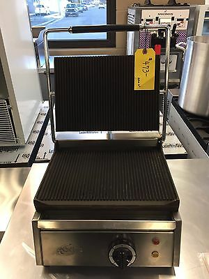 Axis - Ax-Pm - Panini Grill Commercial Grade Equipment Panini Press Nsf