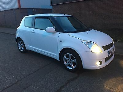 Suzuki Swift 1.5     New Mot
